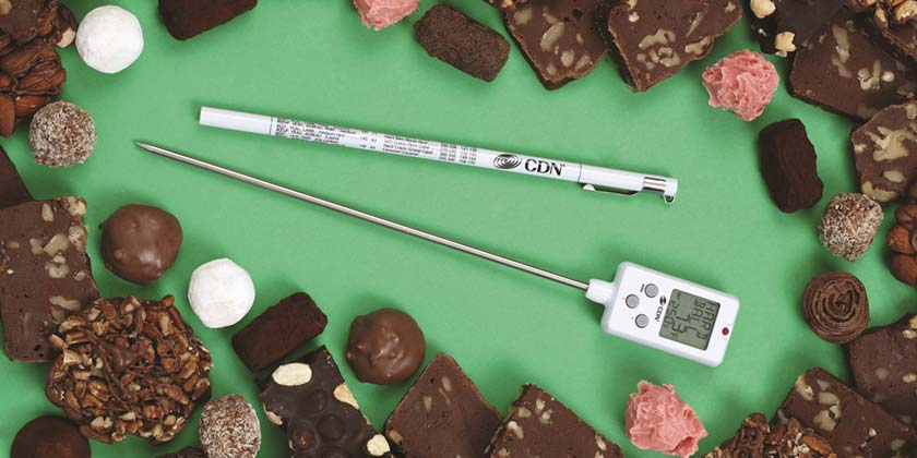 Chocolate & Candy Making | Heading Image | Product Category
