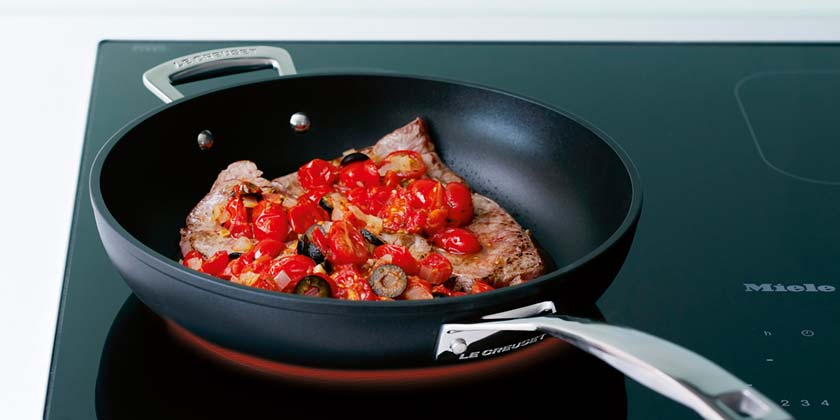 New Zealand Kitchen Products | Skillets, Sauté & Frying Pans
