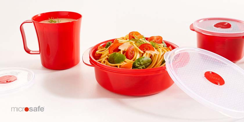 New Zealand Kitchen Products | Microwave Cookware