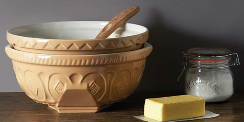 New Zealand Kitchen Products | Mixing Bowls