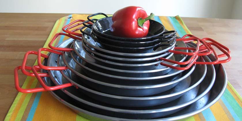 New Zealand Kitchen Products | Paella