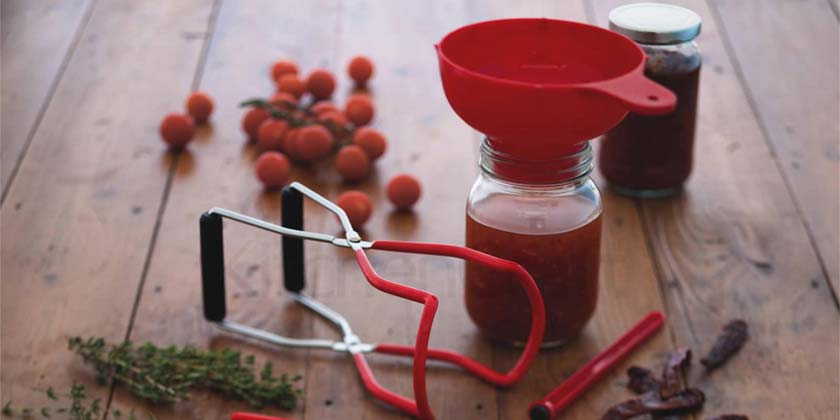 Preserving & Fermenting Accessories   Heading Image   Product Category