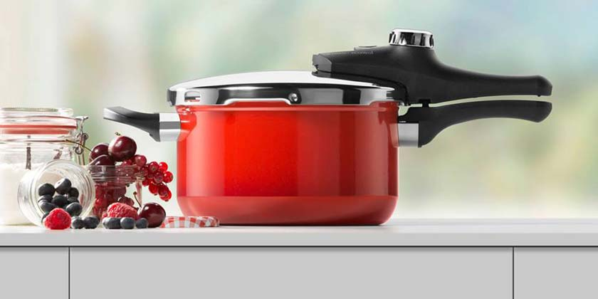 New Zealand Kitchen Products | Pressure Cookers