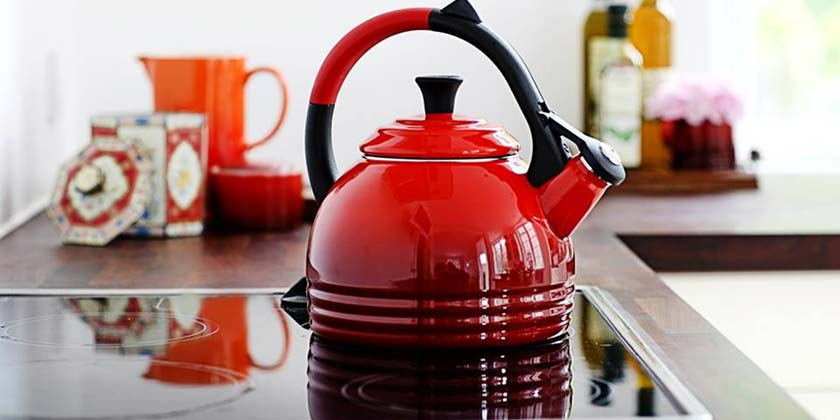 New Zealand Kitchen Products   Stovetop Kettles