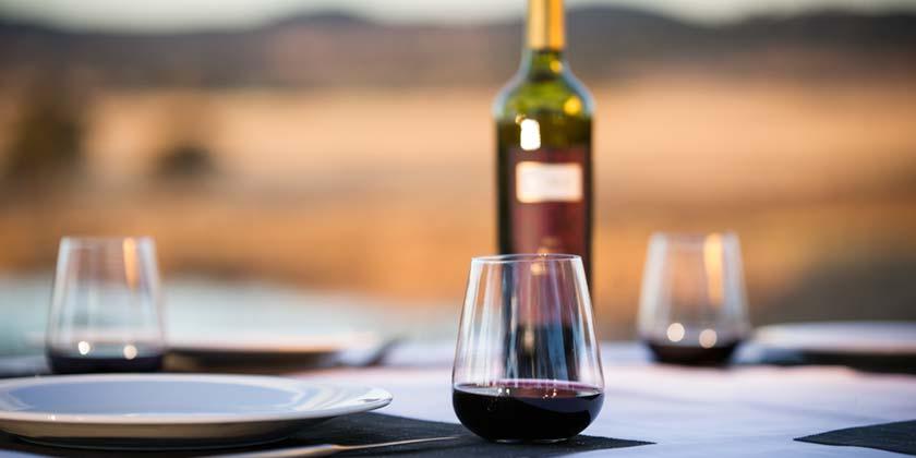 New Zealand Kitchen Products   Wine