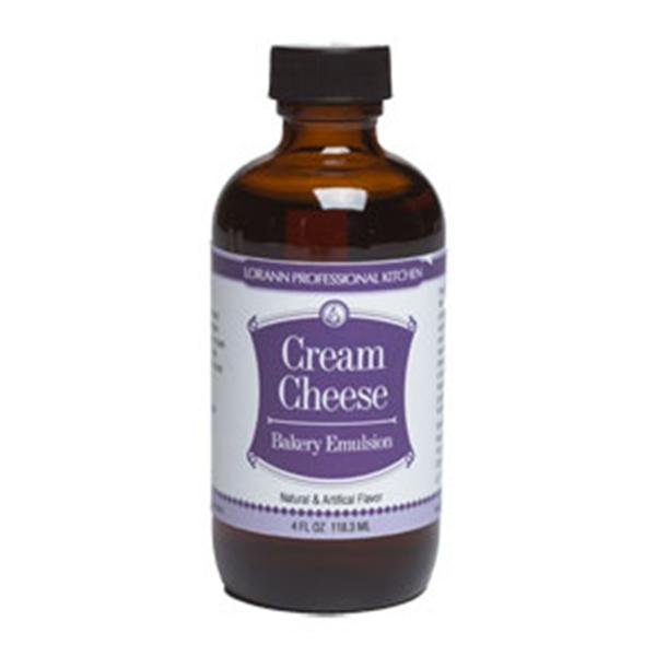 lorann baking emulsion cream cheese flavour