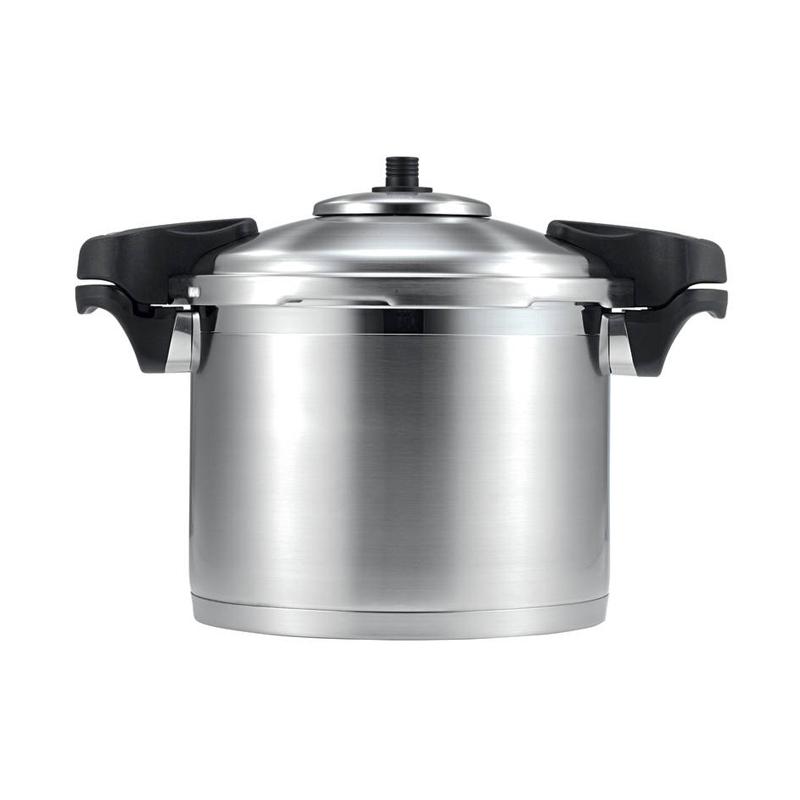 Scanpan Pressure Cooker 22cm 6L
