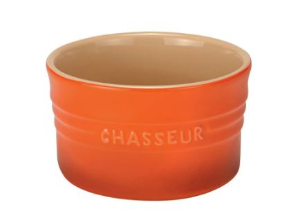 La Cuisson by Chasseur® 10cm Orange Ramekin sh/18772