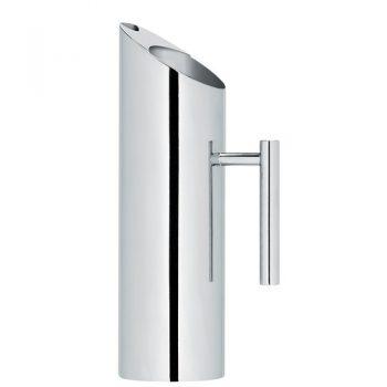 2.2 litre stainless steel water serving jug