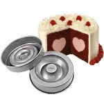 Wilton Checkerboard Cake Pan Set Chef S Complements