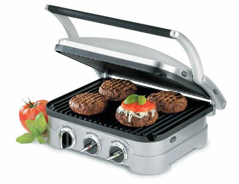 Cuisinart-multi-function-griddler