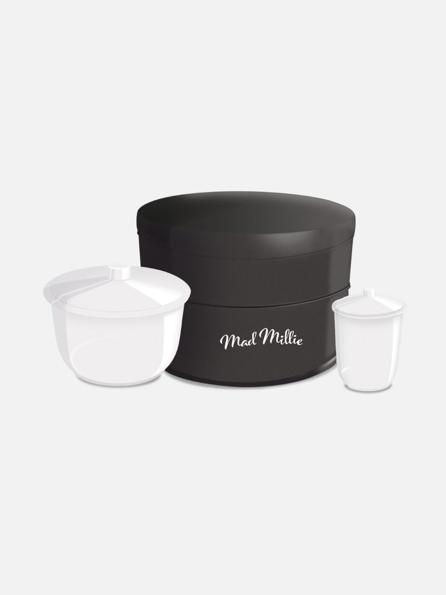 MAD MILLIE CHEESE MAKER