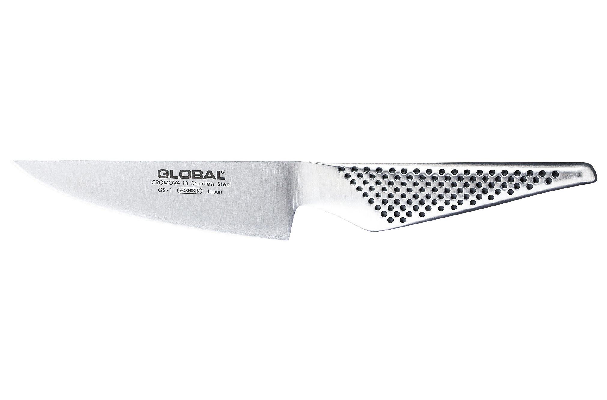 Global GS-1 Kitchen Knife 13cm