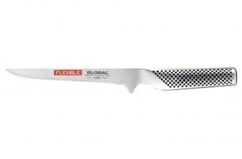 Global G-21 Boning Knife 16cm Flexible