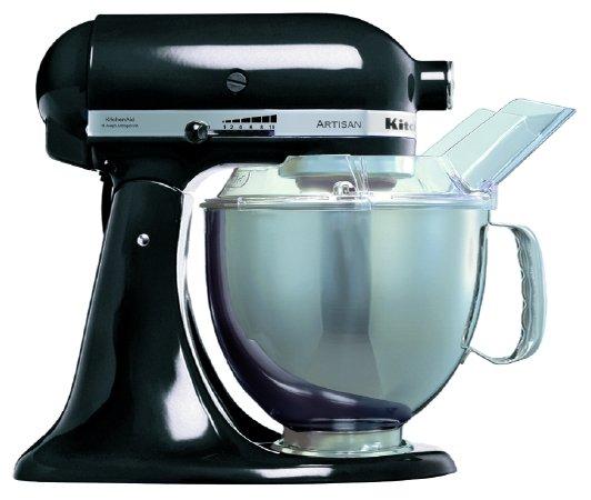 KitchenAid Artisan Stand Mixer KSM150 Onyx