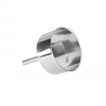 Funnel Aluminium 6 Cup
