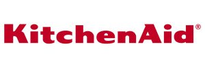 KitchenAid Red Logo C0 M100 Y79 K20