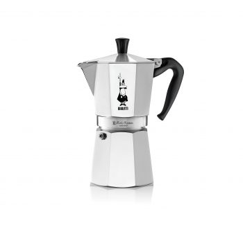 Moka 9 cup 4254