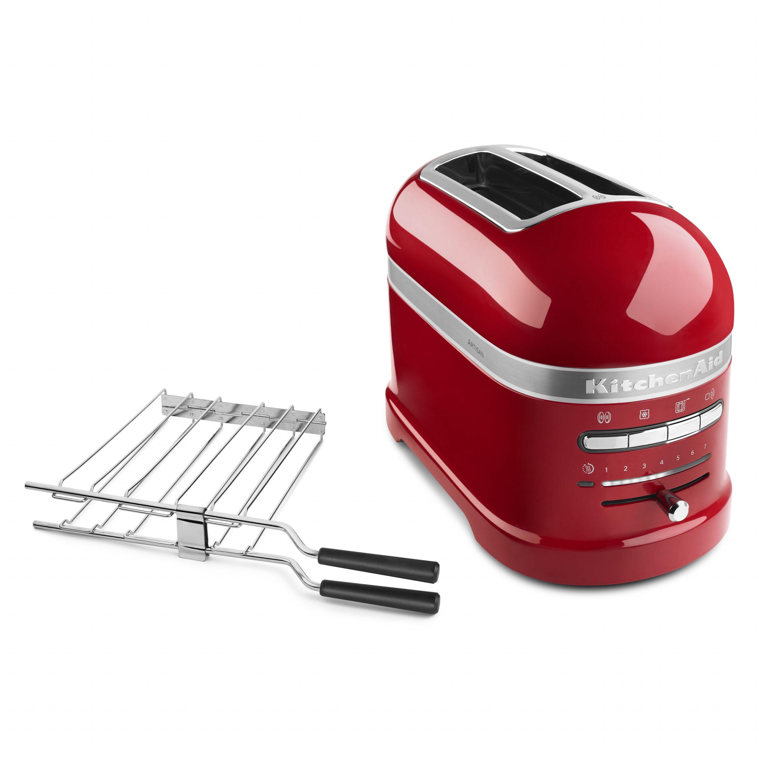 Kitchenaid Pro Line 2 Slice Automatic Toaster Kmt2204
