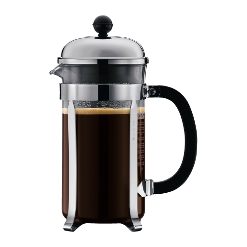 bodum chambord 8 cup coffee press