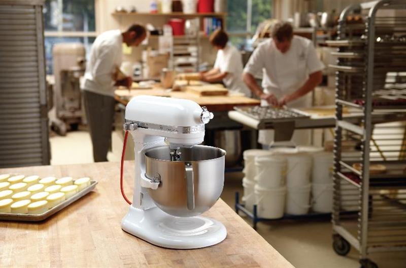 Kitchenaid Ksm7590 Bowl Lift Stand Mixer Chef S Complements