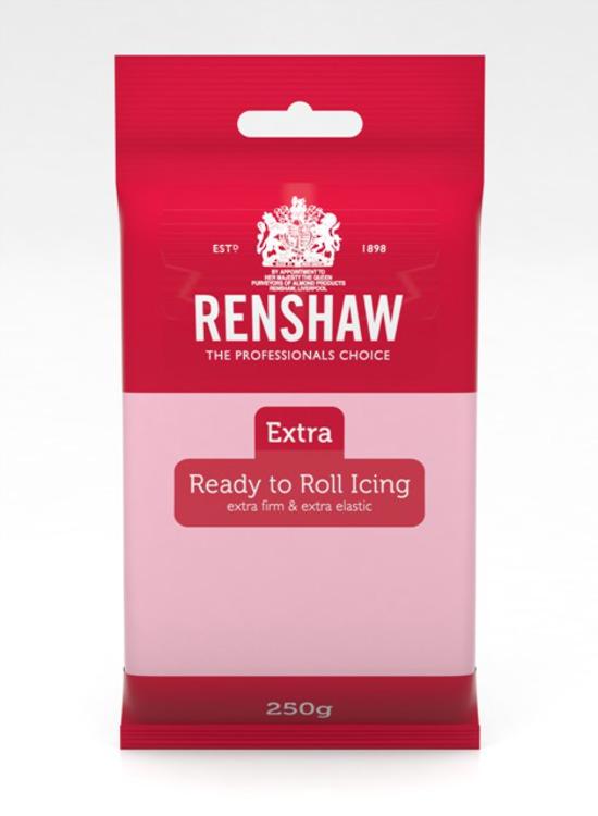 renshaw extra pink