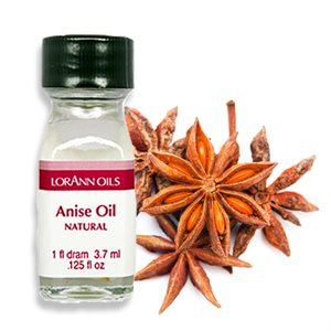 lorann falvouring oil anise natural
