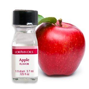 apple flavor oil