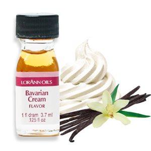 bavarian cream lorann oil