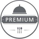 premium cutlery logo