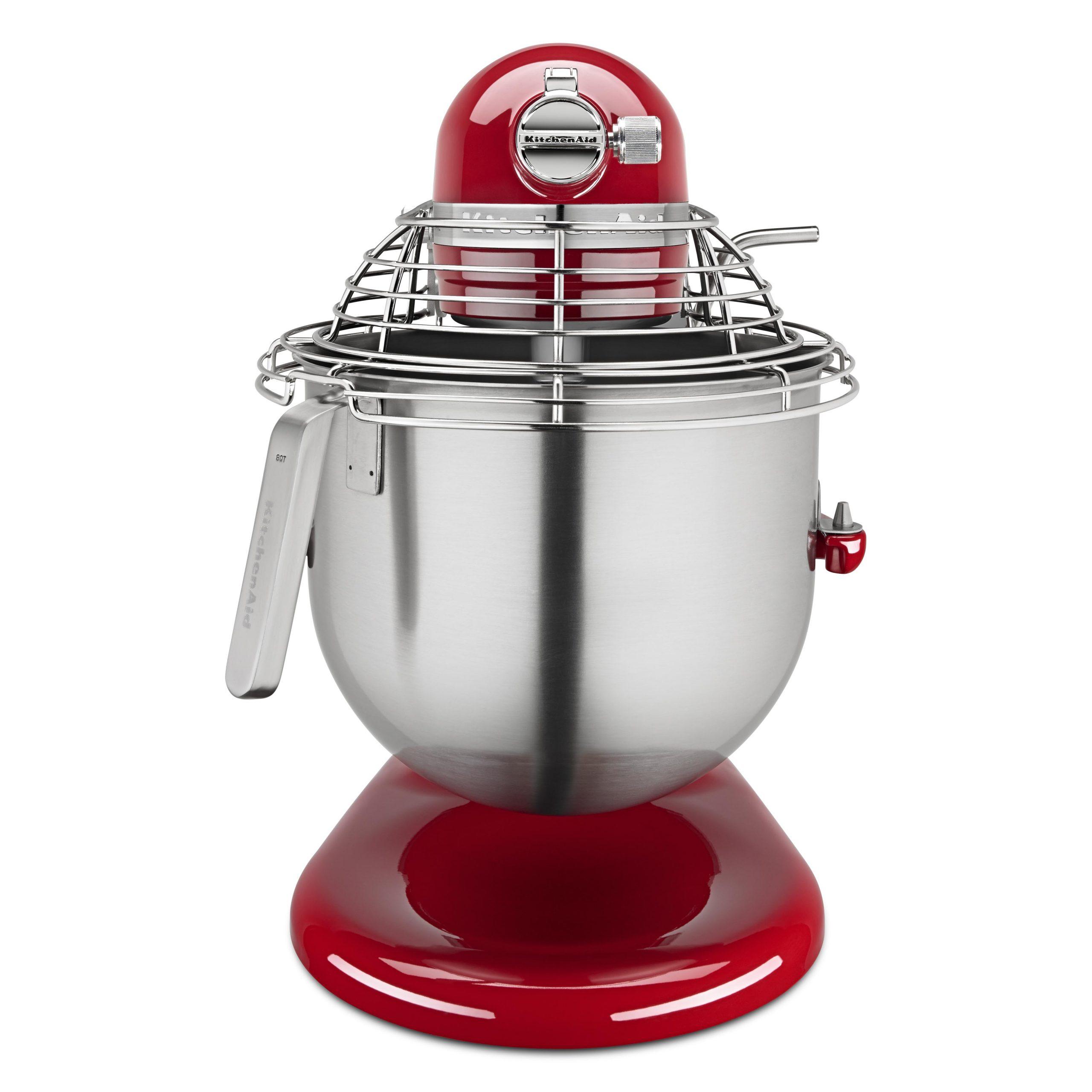Kitchenaid Ksmc895 Commercial Bowl Lift Stand Mixer Chef