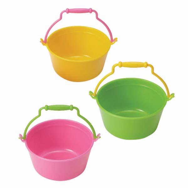 cute bento box food buckets