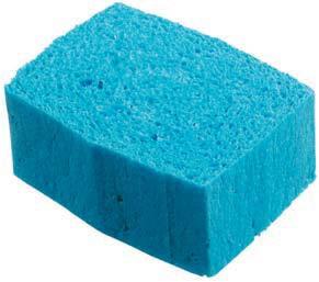 Raven spontex jumbo sponge loose 4513