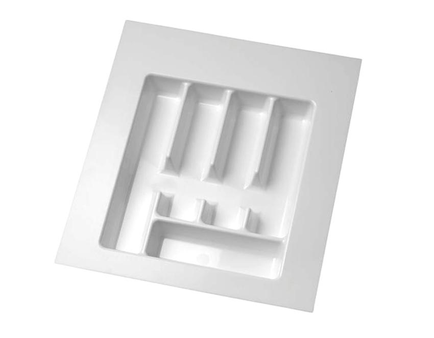 Cutlery Tray white 434x434