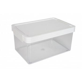 502002 clickclack 1.9l container white