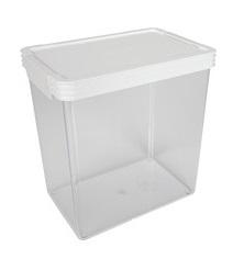 505002 clickclack 4.3l container white