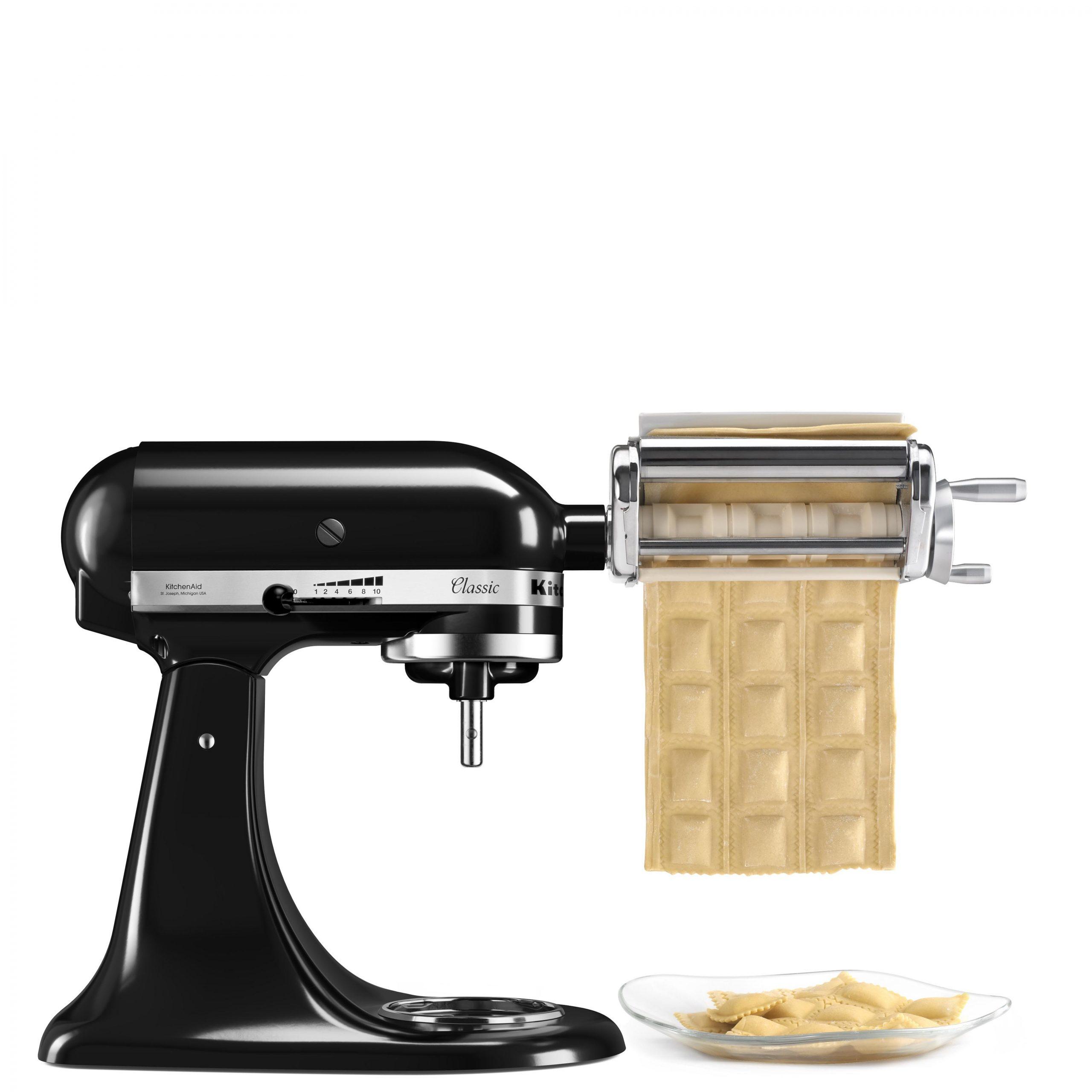 Kitchenaid Ravioli Roller Attachment Chef S Complements