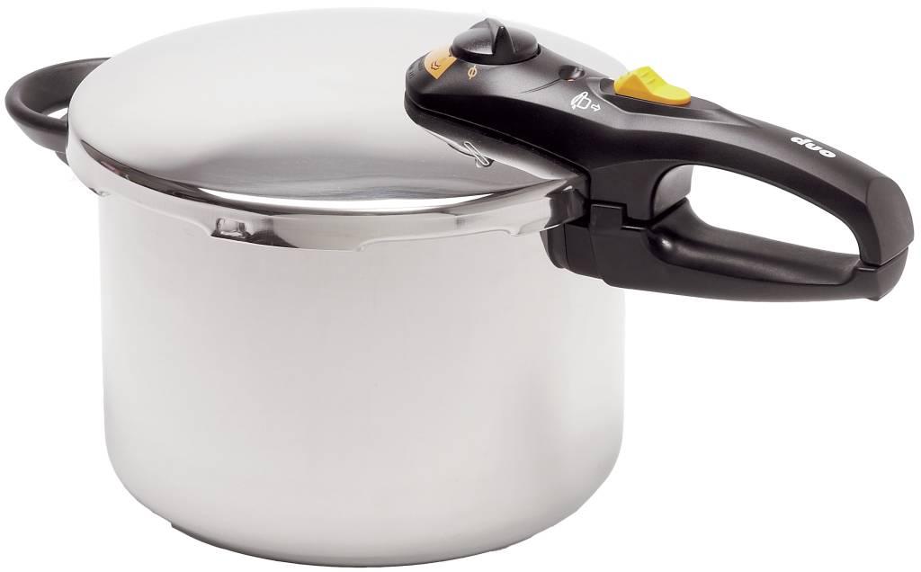 fagor pressure cooker