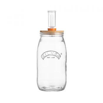 kilner fermentation jar set