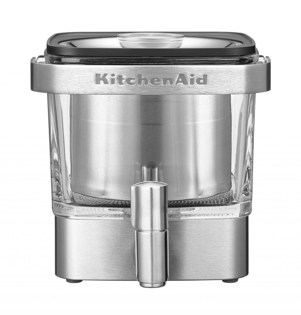 kitchenaid slow brew coffee maker