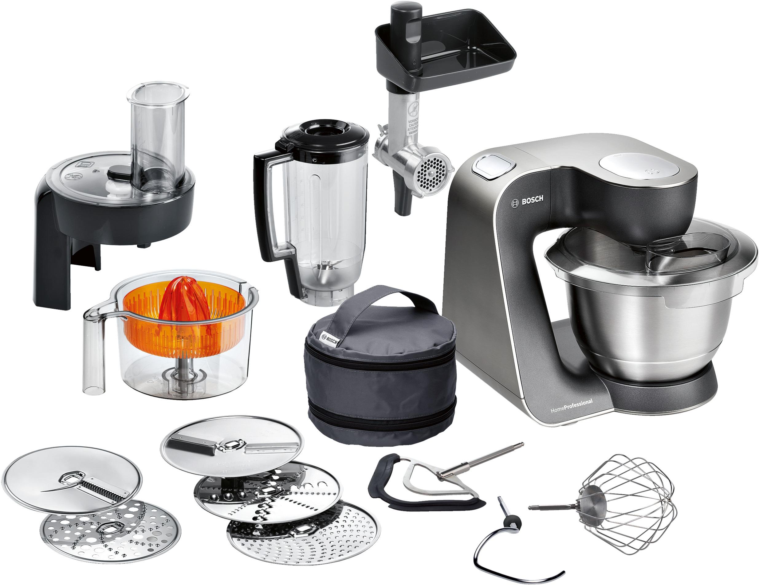 Bosch Home Professional Kitchen Machine