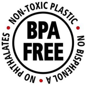 Contigo BPA Free Logo