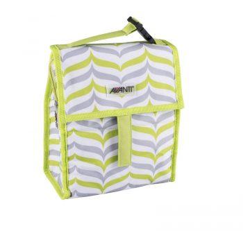 avanti yum yum geowave freezable lunch bag
