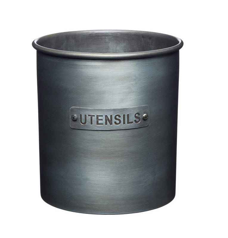 industrial utensil holder