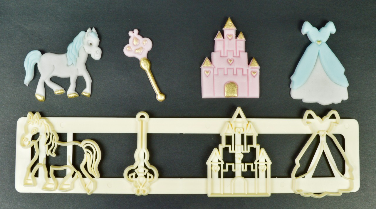 fmm fairytale tappit cutters