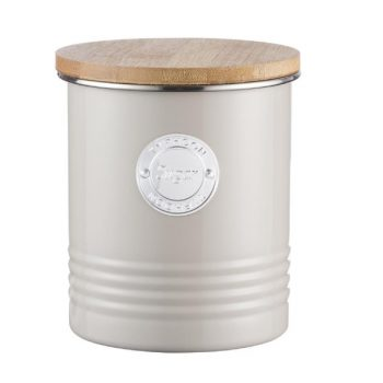 Typhoon Sugar canister Putty