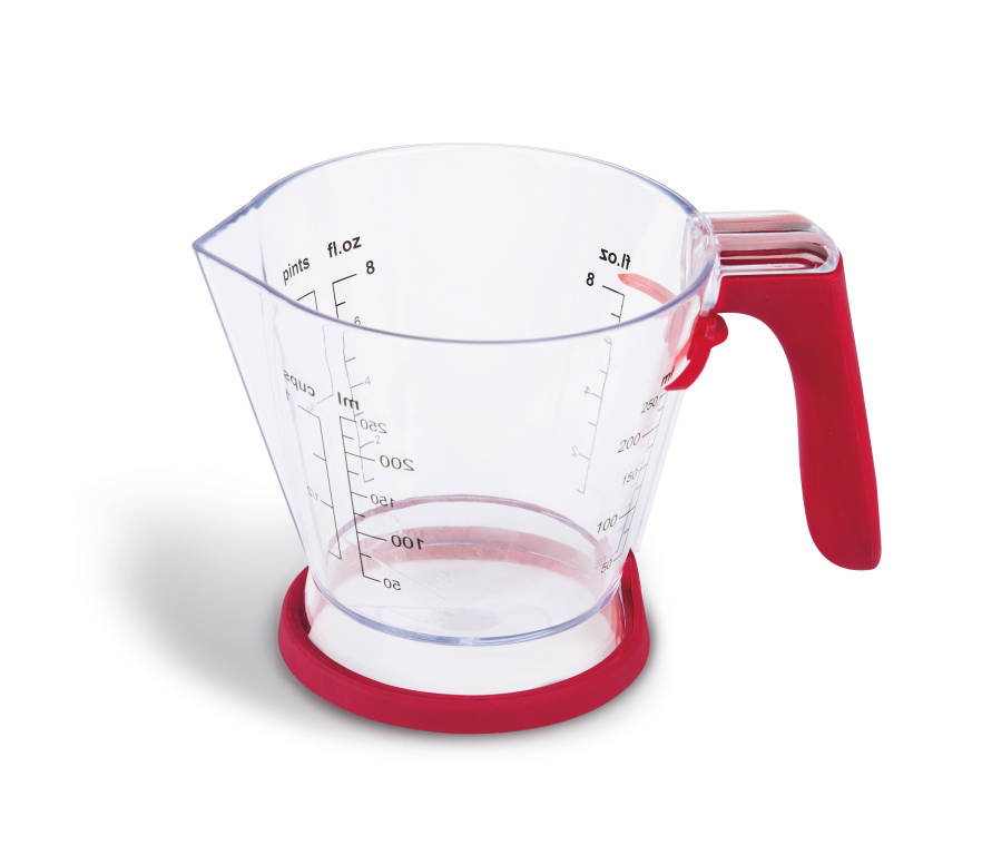 14633 Measuring Jug 250ml 1Cup