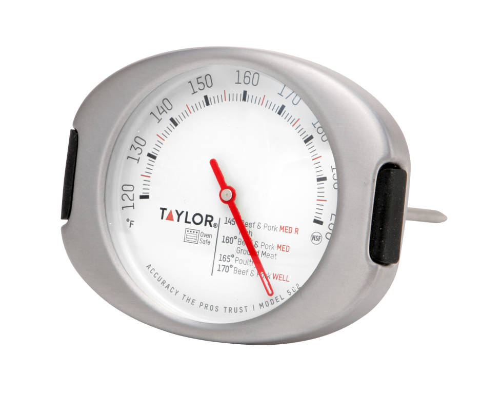 82005 - PRO Leave-in Meat Thermometer