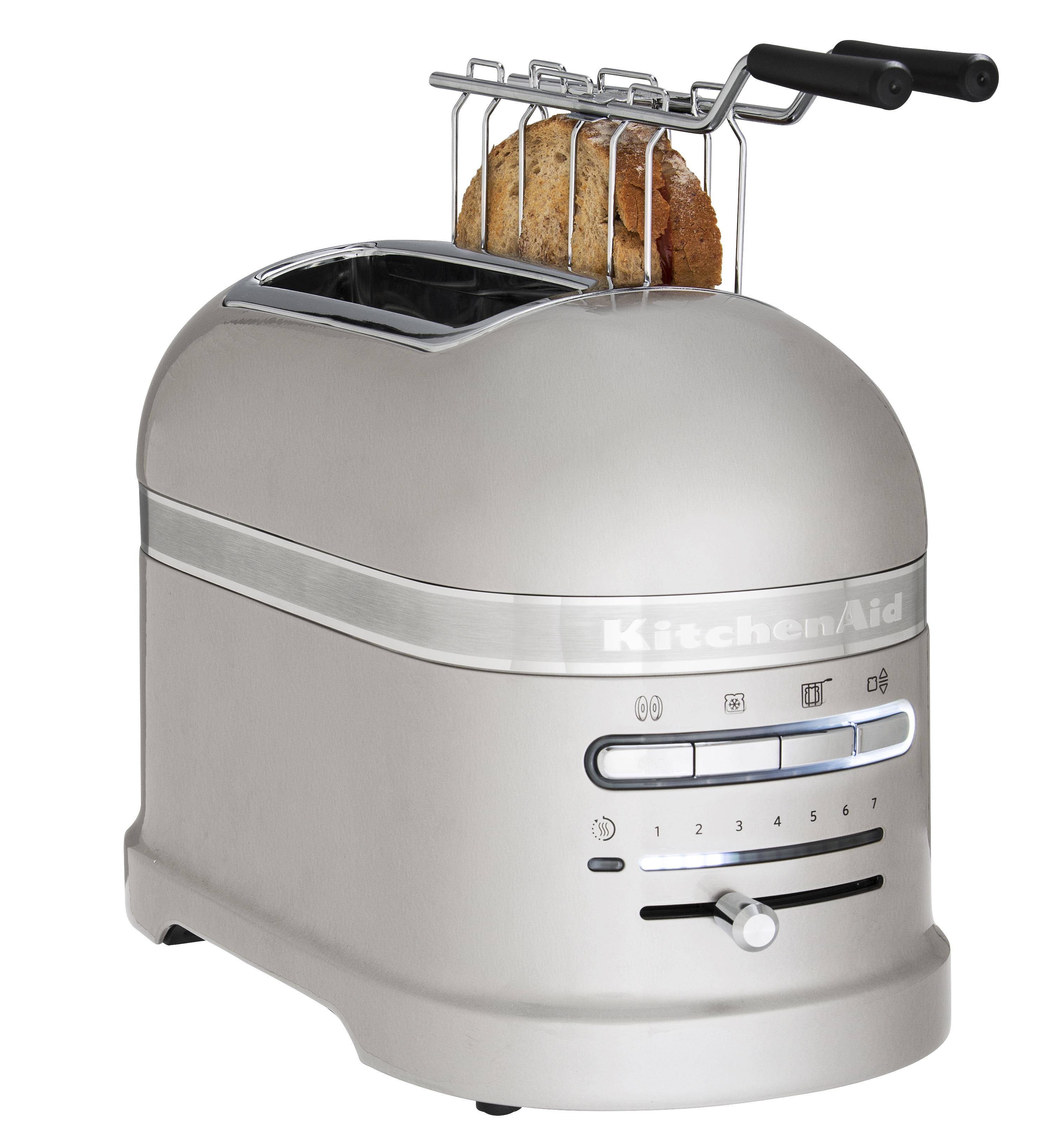 Kitchenaid Pro Line Kmt2204 2 Slice Automatic Toaster