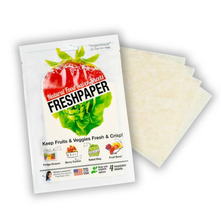 20001 FreshPaper 4 Sheet Pack for Fruit & Veg 2